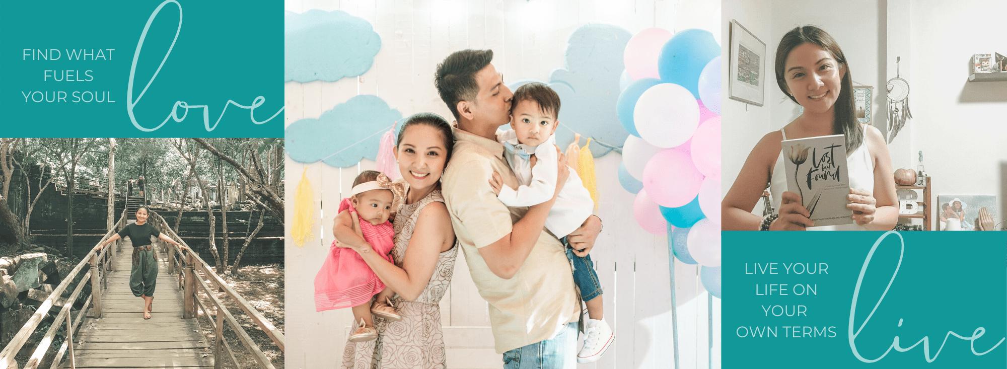 Balot Del Rosario – APAS Mama